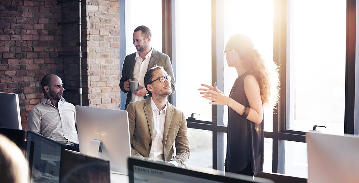 Bei relatio PR arbeiten wir im Team, um die bestmögliche Kommunikation für unsere Kunden zu erreichen.